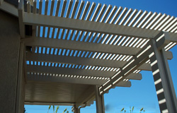 Stewart Construction Patio Covers